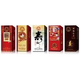 泸州老窖寿酒定制